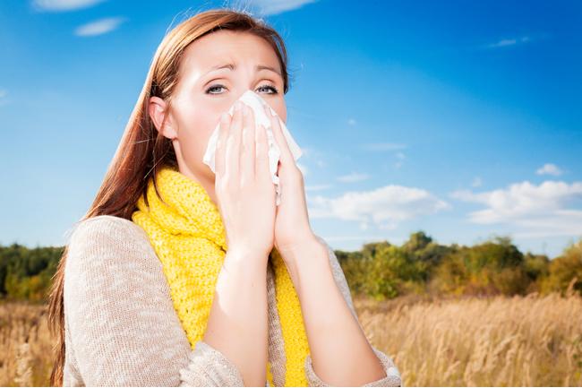 Biorezonans bahar alerjisi  tedavisi